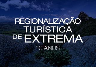 10 Anos de Regionalização do turismo