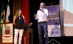 Turismo apresenta Plano de Marketing Turístico de Extrema