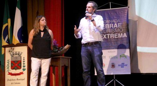 Turismo apresenta Plano de Marketing Turístico de Extrema