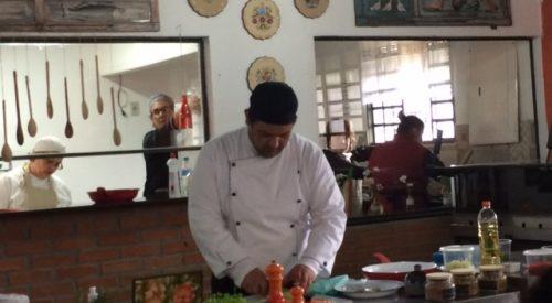 Turismo participa de Festival Gastronômico em Monte Verde