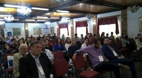 Secretaria de Turismo participa do Encontro da Hotelaria e Gastronomia Mineira