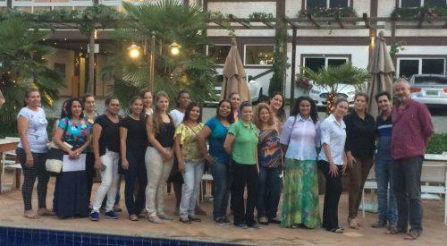"""""""Extrema Qualifica"""" forma 50 novos profissionais para Turismo"""