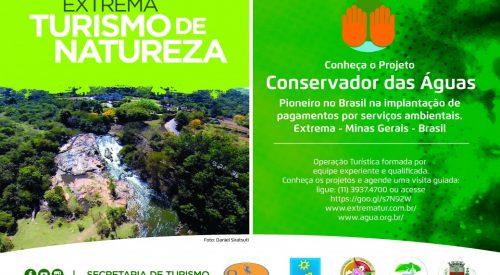 Turismo e COMTUR promovem Roda de Conversa no Conservador das Águas