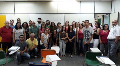 """Extrema Qualifica promove curso """"Agente de Informações Turísticas"""""""