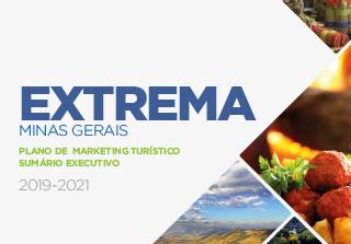 Extrema ganhará nova marca turística