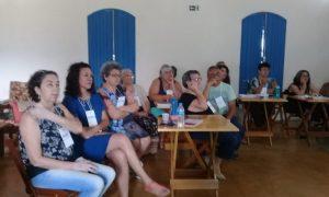 Turismo e Sebrae Minas capacitam artesãos  da Produção Associada ao Turismo