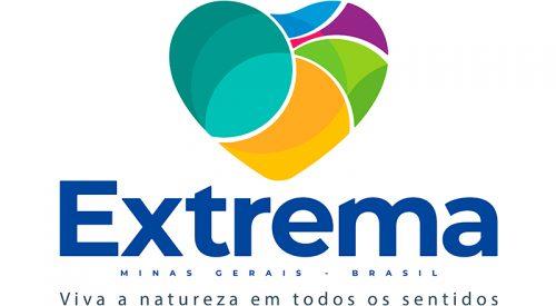 EXTREMA apresenta sua nova Marca Turística