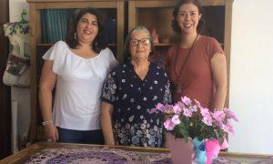 Produção Associada ao Turismo incentiva Mulheres Empreendedoras em Extrema