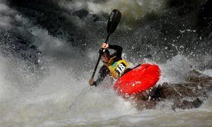 Extrema receberá 4º edição do Rio Selvagem Kayak Extremo